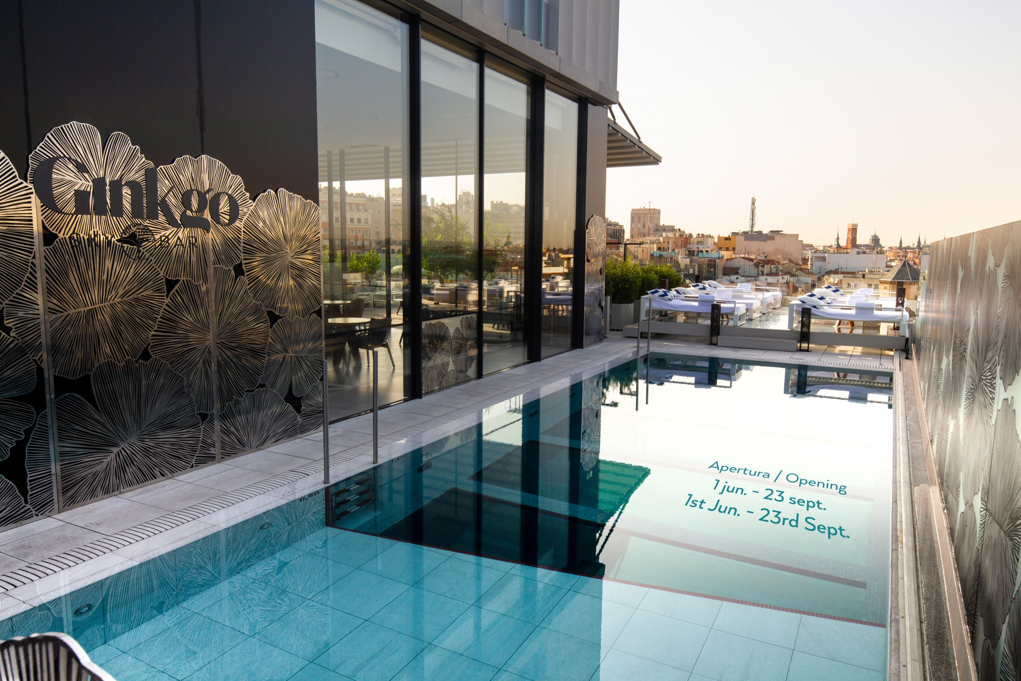 Vp plaza espa a design hotel 5 estrellas madrid p gina for Design hotel madrid
